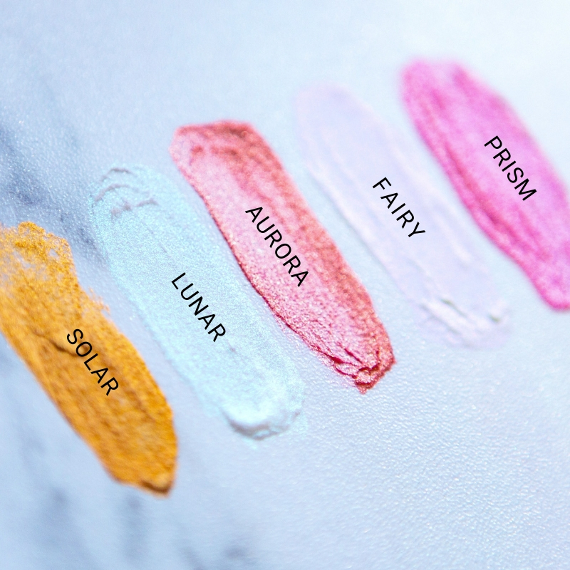 Aromi Lip Toppers